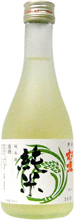 株式会社山本本家 松の友 純米