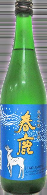 株式会社今西清兵衛商店 春鹿 純米吟醸 夏の生酒