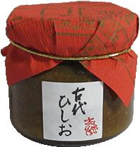 その他商品 ひしお(発酵調味料)  古代ひしお