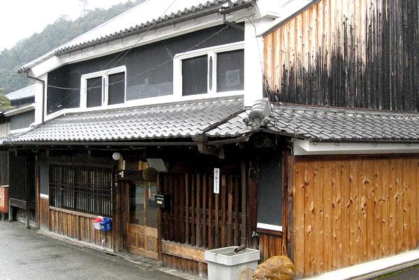 藤村酒造株式会社 万代老松
