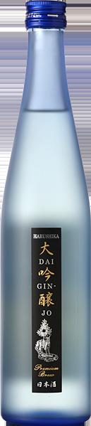 株式会社今西清兵衛商店 純米大吟醸酒 奈良の鹿を応援するお酒