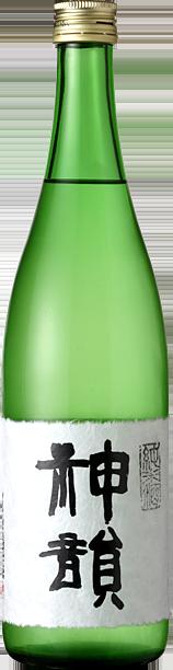増田酒造株式会社 純米酒 都姫 純米しぼりたて原酒