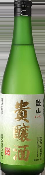 西内酒造 貴醸酒 談山 談山 貴醸酒