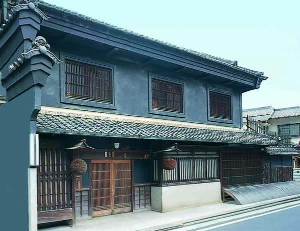 芳村酒造株式会社 千代乃松